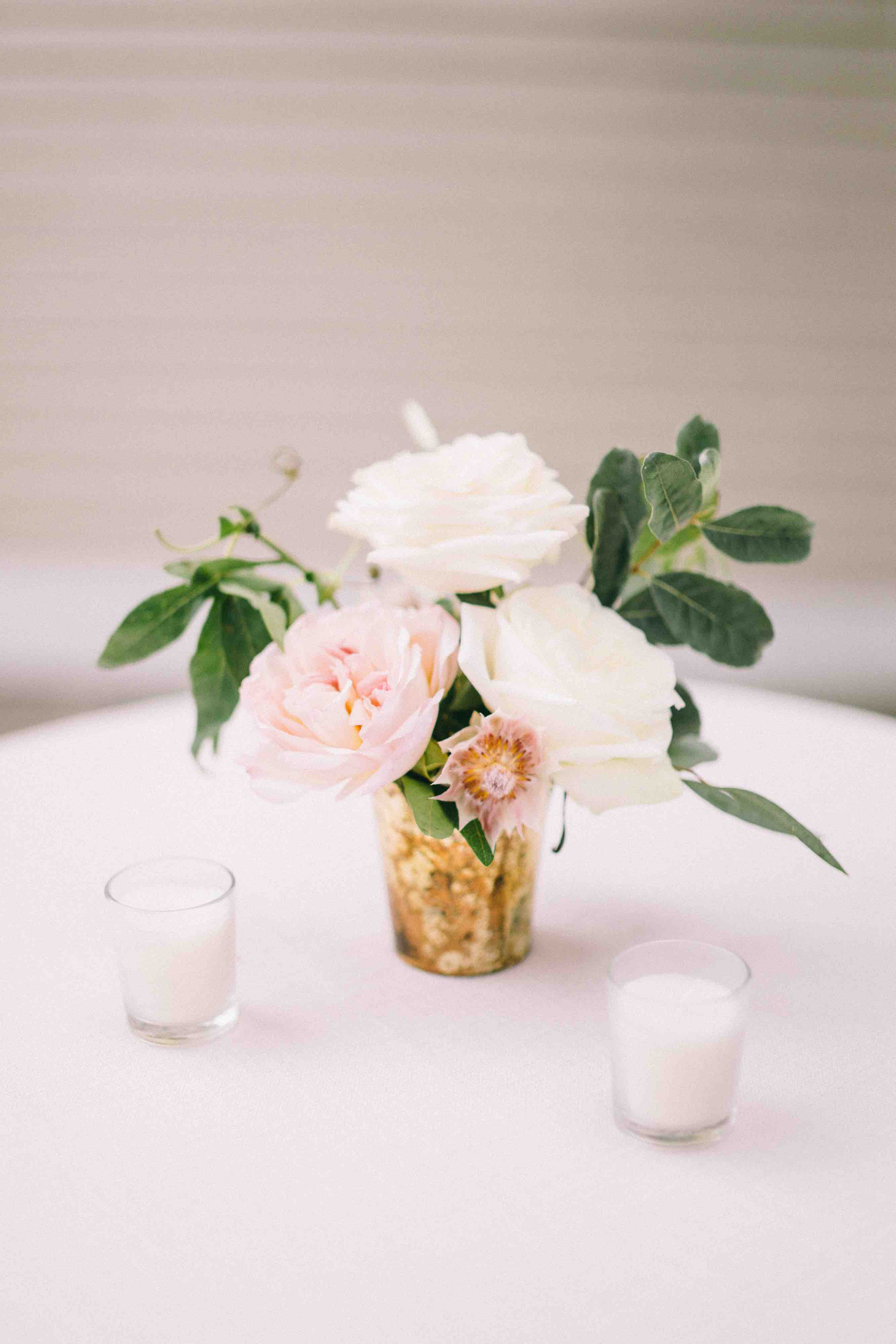 cocktail florals