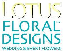 Lotus Floral Designs | 603-491-4063 | Gorgeous Wedding & Event Flowers for New Hampshire, Vermont, New England, Lakes Region