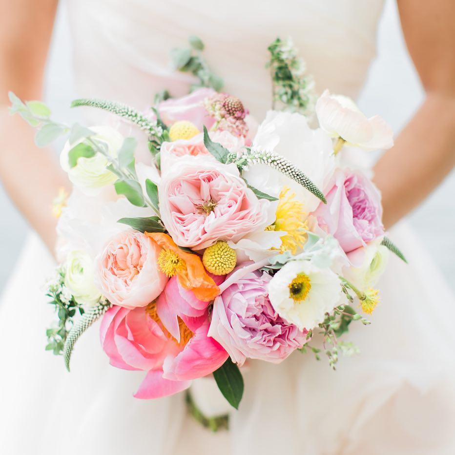 {happy anniversary molly + Jim} photo | @monpetitstudio  #lovethis #bouquet #prettyflowers #theknot #lotusfloraldesigns #weddingflorist #lovely